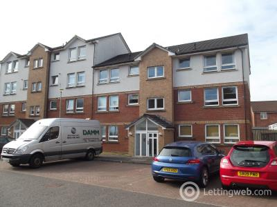 Property to rent in Hutton Drive, East Kilbride