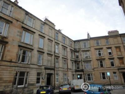 Property to rent in Flat 3/2 14 Willowbank Crescent, Woodlands, G3