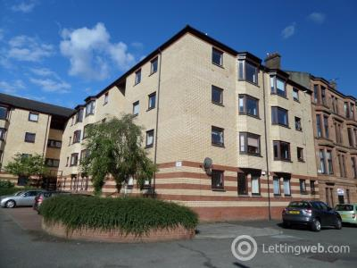 Property to rent in Leyden Court, Maryhill