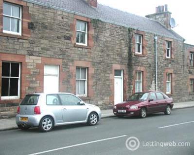 Property to rent in 8b Victoria Terrace, Haddington