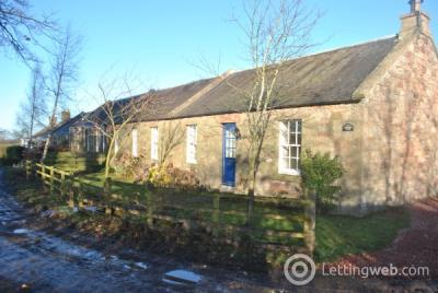 Property to rent in Bughtknowe Cottage, Bughtknowe Humbie