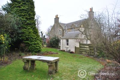 Property to rent in Southfield Farmhouse, Cousland, Dalkeith