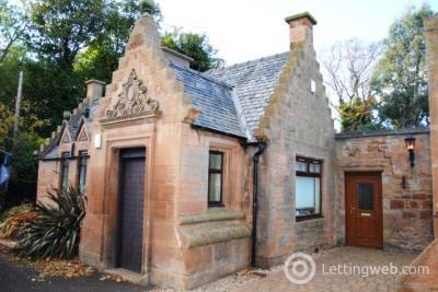 Property to rent in East Lodge Prestongrange Road Prestonpans