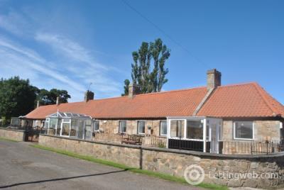 Property to rent in Auchtarne Cottage Fenton New Mains Drem