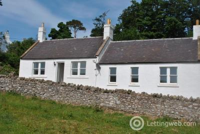 Property to rent in Aikengall Park Cottage  Innerwick Dunbar