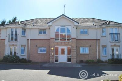 Property to rent in Beltonfoot Way, Wishaw