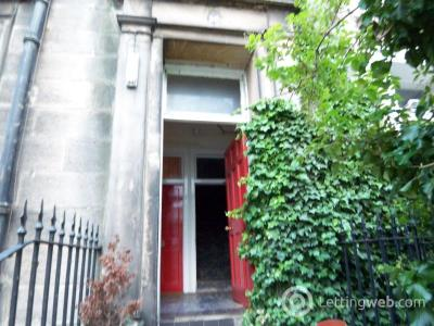Property to rent in Portland Street, Leith (EH6)