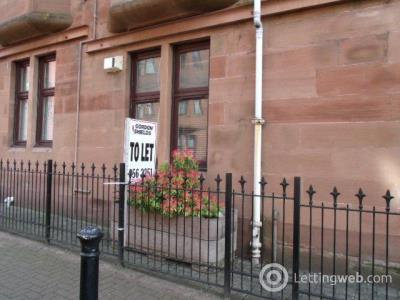 Property to rent in Amisfield Street, North Kelvinside