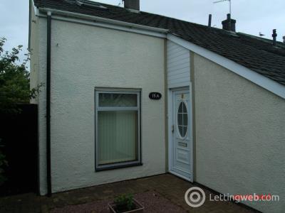 Property to rent in Fergusson Road, Seafar, Cumbernauld