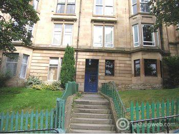 Property to rent in Stanmore Road, Mount Florida, Glasgow - Available 7th September 2015
