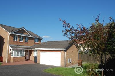 Property to rent in Wishaw