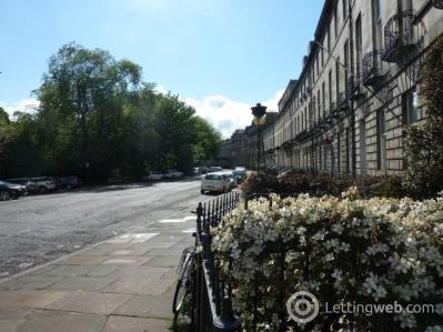 Property to rent in Abercromby Place, New Town, Edinburgh