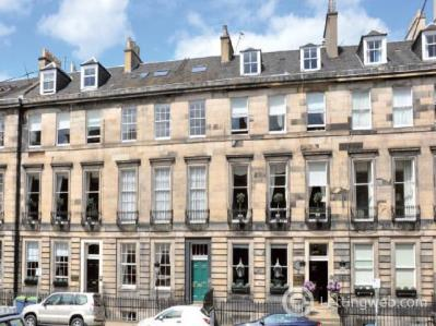 Property to rent in Gloucester Place, New Town, Edinburgh