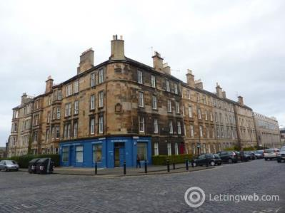 Property to rent in East London Street, Broughton, City Centre