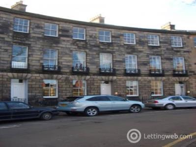 Property to rent in Saxe Coburg Place, Stockbridge, City Centre