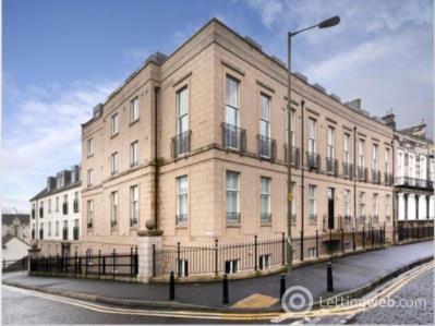 Property to rent in Hopetoun Crescent, Edinburgh,