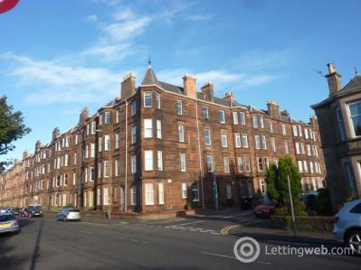 Property to rent in Savile Place, Edinburgh, Newington