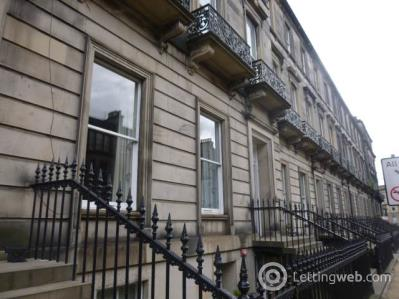 Property to rent in Palmerston Place, West End, Edinburgh