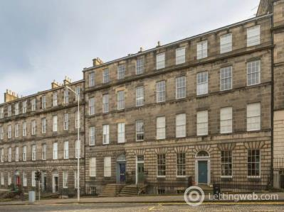 Property to rent in Howe Street, New Town, Edinburgh