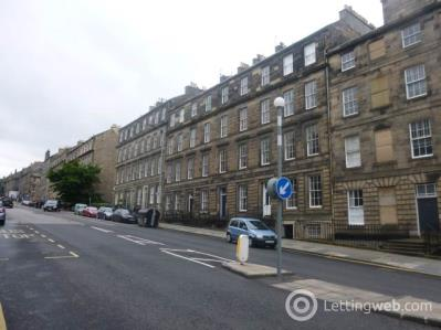 Property to rent in Dundas Street, New Town, Edinburgh