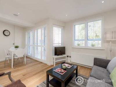 Property to rent in Henderson Place, Edinburgh,