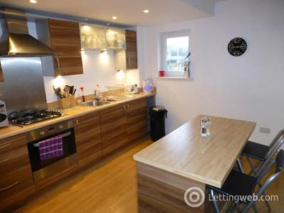 Property to rent in Old Harbour Square, Stirling,