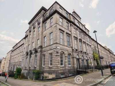 Property to rent in Great King Street, New Town, City Centre