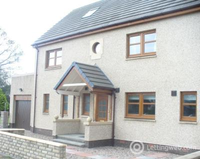 Property to rent in Mains of Balgay, Elliot Road