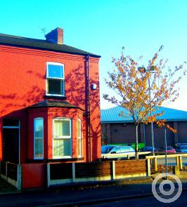 Property to rent in Hardy Street, Eccles