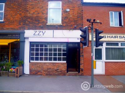 Property to rent in Liverpool Road, Eccles