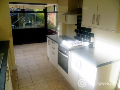 Property to rent in Higher Croft, Eccles, Manchester