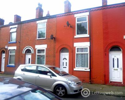 Property to rent in Garden Street, Eccles, Manchester