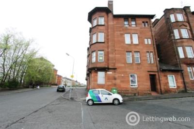 Property to rent in Lenzie Way, Springburn