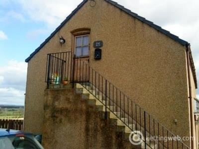 Property to rent in High Barn Farm, Kilmarnock