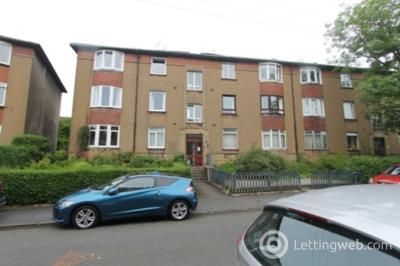 Property to rent in Penrith Drive, Glasgow