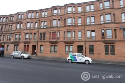 Property to rent in Keppochhill Road, Springburn