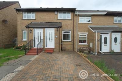 Property to rent in Micklehouse Oval, Baillieston