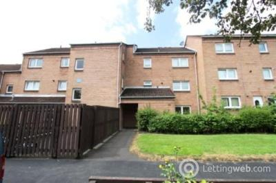 Property to rent in Culloden Street, Dennistoun