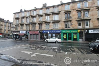 Property to rent in Duke Street, Dennistoun