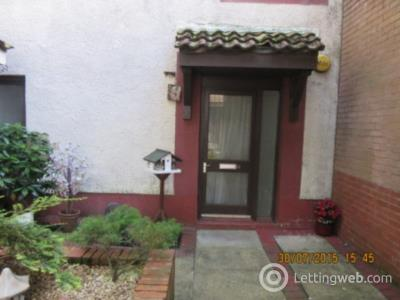Property to rent in Millcroft Road, Cumbernauld