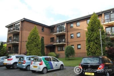 Property to rent in Millholm Road, Cathcart