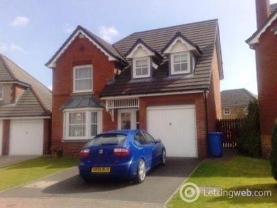 Property to rent in Barrachnie Avenue, Baillieston