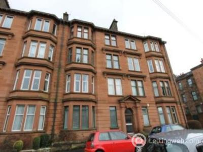 Property to rent in Kennyhill Square, Dennistoun