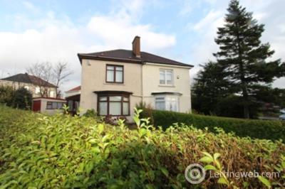 Property to rent in Cardowan Road, Carntyne