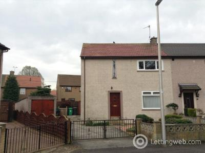 Property to rent in 8 Lyle Cresent, GLENROTHES, FIFE, KY7 5JT