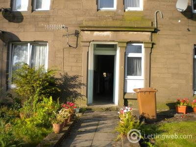 Property to rent in 3/2, 7 Baxter Park Terrace,Dundee, DD4 6NN