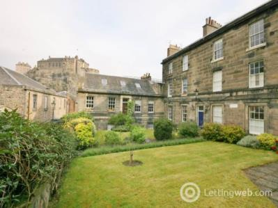 Property to rent in Brown's PLace, Edinburgh,