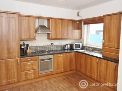 Property to rent in New Mart Place, Edinburgh,