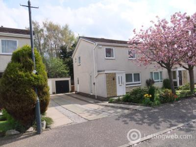 Property to rent in Dundas Crescent Eskbank, Dalkeith