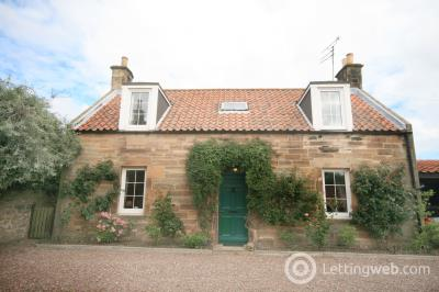 Property to rent in Thornton Mill Cottage, Innerwick, Dunbar